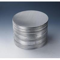 Wholesale Cookwares Aluminum Circle / Aluminum Disks Anti Corrosion 0.5 - 8.0mm Thick from china suppliers