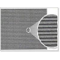 Wholesale Twill Dutch Weave / Dutch Wire Mesh Weave from china suppliers