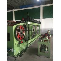 Wholesale 15Kw Gabion Hexagonal Mesh Machine With Zinc And PVC Galfan Coated from china suppliers