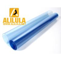 Wholesale New item self-adhesive car lamp tint film light blue headlight sticker in 0.3*10m from china suppliers