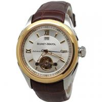 Wholesale 42.0mm Mens Automatic Watches , Classic Mechanical Watches Luxury from china suppliers