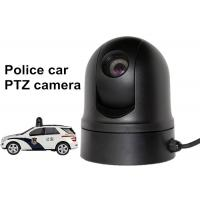 Wholesale Police PTZ Video Camera 200 Meter Vision  Sony 480CP from china suppliers