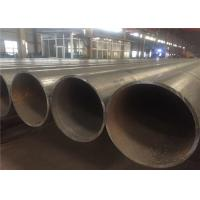 Buy cheap Zinc Coating 275g/㎡ Carbon Steel Pipes ASTM A500, GR.A ASTM A53 GB from wholesalers
