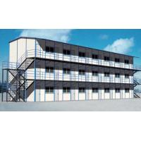 Quality Low Cost Prefab House for Sale for sale