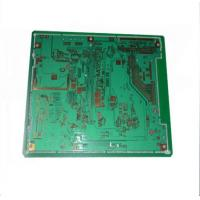 Wholesale FR4 Immersion gold Double Sided PCB 2-Layer printed circuit boards Fabrication from china suppliers