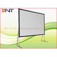Wholesale 6 Meter Larger Hall 3D 300 Inch Widescreen Projector Screen 6096 * 4572mm from china suppliers