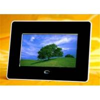 Wholesale 7inch digital frame from china suppliers