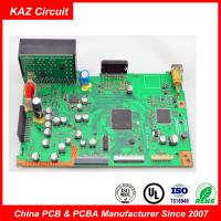 Quality Industrial PCB / PCBA  Printed Circuit Board Assembly multilayer HASL / ENIG / OSP for sale