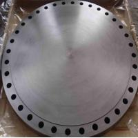 Wholesale ASTM A182 F304 blind flange from china suppliers