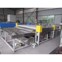 Wholesale Automatic Horizontal Glass Washer from china suppliers