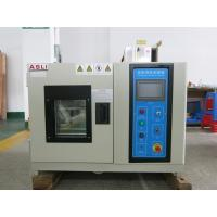Wholesale 20% ~ 98%R.H. Constant Temperature And Humidity Chamber Resist High Density from china suppliers
