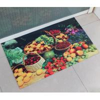 Wholesale Nature Foam Rubber Floor Carpet , Recycled Nitrile Rubber Floor Mats from china suppliers