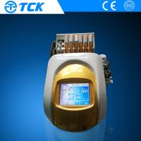 Wholesale Personal Care 40k Lipo Cavitation Machine 650nm Low Frequency from china suppliers