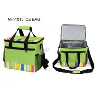 Wholesale ice bag, cooler bag, insulated bag, food bag MH-1015 from china suppliers