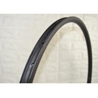 Wholesale 300g 29er Bike Rims Lightweight Toray Carbon Fiber Material from china suppliers