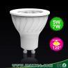Buy cheap spot led,led spot light,mini led spot light,spot lighting,led spotlight bulb,led gu10,mr16 from wholesalers