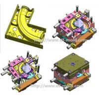 Wholesale Slider Mould Design and moulding injection from china suppliers