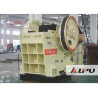 Wholesale PEV600×900 Primary Crushing Stone Jaw Crusher for Granite Limestone Marble Stone from china suppliers
