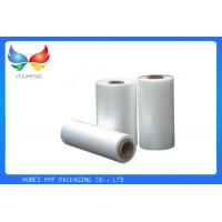 Wholesale Traditional Shrink Pvc Film For Plastic Bottle Packaging And Protection from china suppliers