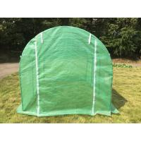Wholesale Fully Galvanized Steel Frame Polytunnel Greenhouse Pollytunnel Poly Tunnel PE greenhouse 3 from china suppliers