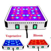 Wholesale CIDLY LED 5 watt led grow lights for veg and flower hot 2016 led grow light from china suppliers