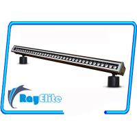 Wholesale Clubs 1200 mm ip 65 waterproof led linear light 36w with DMX 512 control system from china suppliers