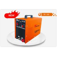 Wholesale portable stainless steel thermal tig welding machines ws 160 arc welder from china suppliers