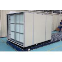 Wholesale Direct Expansion Ceiling / Floor Standing Air Handling Units 37.5-125 KW from china suppliers