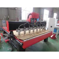 Quality Multi spindle cnc lathe machine GK-1825-8 with eight spindles China for sale for sale