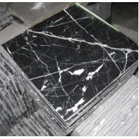 Wholesale Black marquina marble tiles from china suppliers