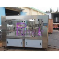 Wholesale 3 in 1 Mineral Water Filling Machine Fully Automatic For PET Bottle from china suppliers