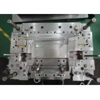 Wholesale High Polished Single Cavity Mold / Making Plastic Molds For Small Electronic Parts from china suppliers