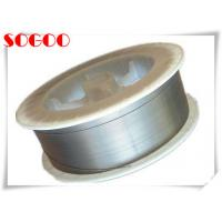 W.Nr 2.4060 99% Pure Nickel Wire Custom Shapes For Battery Production for sale