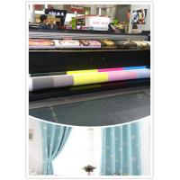 Wholesale 6.5kw Powerful Fabric Plotter Adjustable Print Head For Flag Making from china suppliers