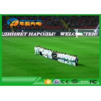 Wholesale SMD Stadium LED Display Outdoor , IP65 Led Perimeter Display for Sports Events from china suppliers