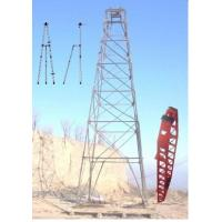 Wholesale Oil Directional Drilling Tower Mechanical , Borehole Drilling Machine from china suppliers