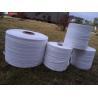 Buy cheap Low Shrinkage high tenacity 1g/d~3g/d Split Film PP Filler Yarn from wholesalers