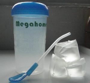 Wholesale Slush Ice Cube Slush Maker, Slush Mug, Slush Cup (HC25) from china suppliers