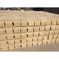 Wholesale Red Refractory Bricks , Fireclay Bricks High Temperature Resistance 230*114*65 /230*114*20 from china suppliers
