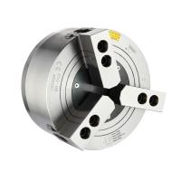 Wholesale Front Load Pneumatic Chuck / Metal Lathe Chuck / Power Chuck from china suppliers