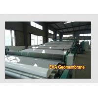 Wholesale 1.5mm EVA Geomembrane Ageing Resistance For Dissolving Pool CE from china suppliers
