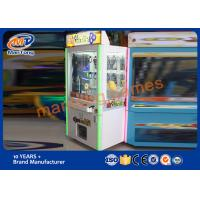 Wholesale Single Claw Arcade Game Machines Arcade Prize Machines L930mm*W860mm*H1920mm from china suppliers