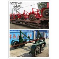 Wholesale Drum Trailer,Cable Winch,Cable Drum Trailer, cable trailer, cable drum table from china suppliers