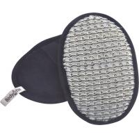 Wholesale Oval Sisal Bath Scrubber Removing Dead Skin Spa Exfoliating 16 X 11 Cm Size from china suppliers