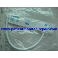 Wholesale #2 4.3-8cm Neonatal NIBP Cuff Disposable M1868A  Sound Head Crystal from china suppliers