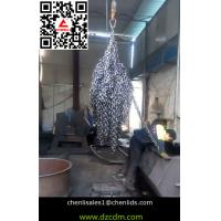 Wholesale polishing Grade 80 alloy lifting chain,6mm-32mm from china suppliers