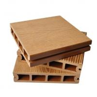 Wholesale Hollow  WPC Composite Decking from china suppliers
