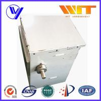 Wholesale IEC Motor Terminal Box Connections For Outdoor Switchgear / Disconnector Switch from china suppliers