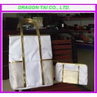 Wholesale Cosmetic bag & wallet, lady handbag,  makeup bags supplier from china suppliers