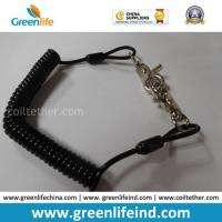 Wholesale Heavy Duty Safety Retractable Tool Belt Lanyard Holder from china suppliers